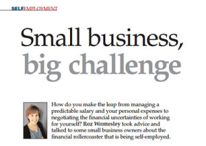 small business challenges south africa