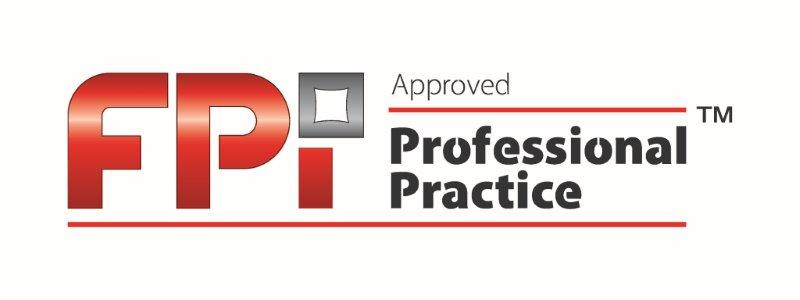 FPI Approved Practice Logo
