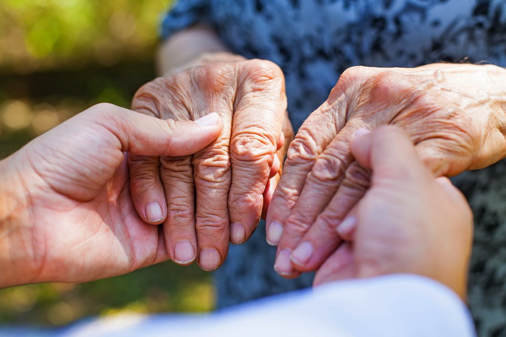 planning for the possibility of being diagnosed with dementia